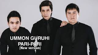 Ummon - Pari-pari (New version)