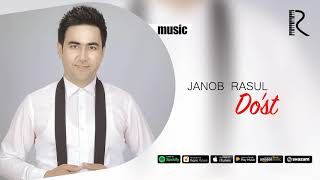 Janob Rasul - Do'st