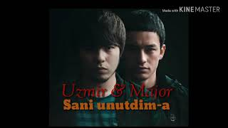 UZmir & MajoR - Sani inutdim-a